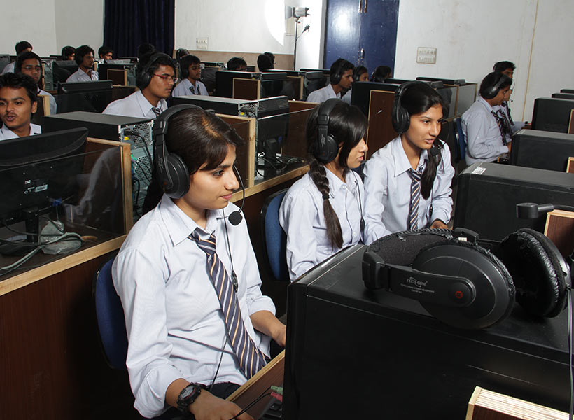 Best Engineering college for computer science