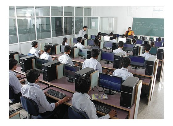 Best Computer science engineering college in Udaipur, Rajasthan, India