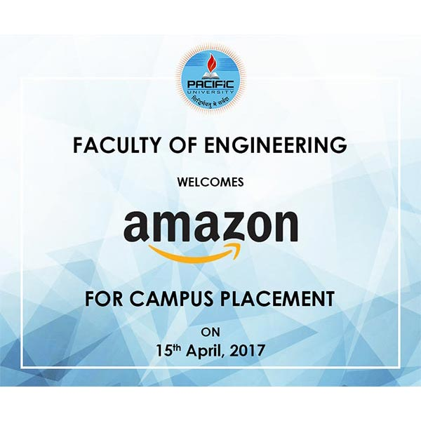 amazon cus drive pacific institute of technology