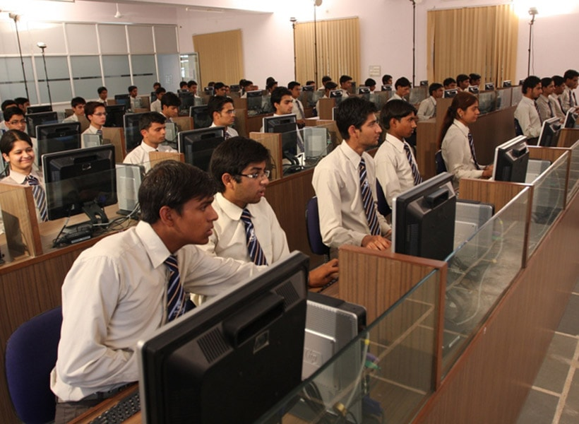 top computer science engineering colleges in Rajasthan