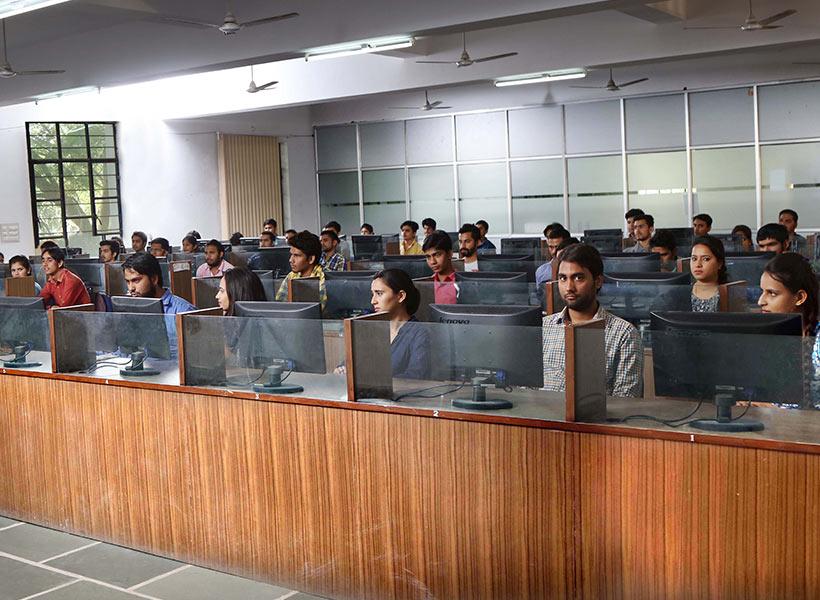 Best Computer science engineering college