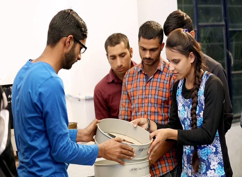 Best engineering college for civil