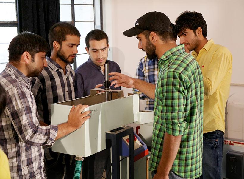 Best civil engineering colleges