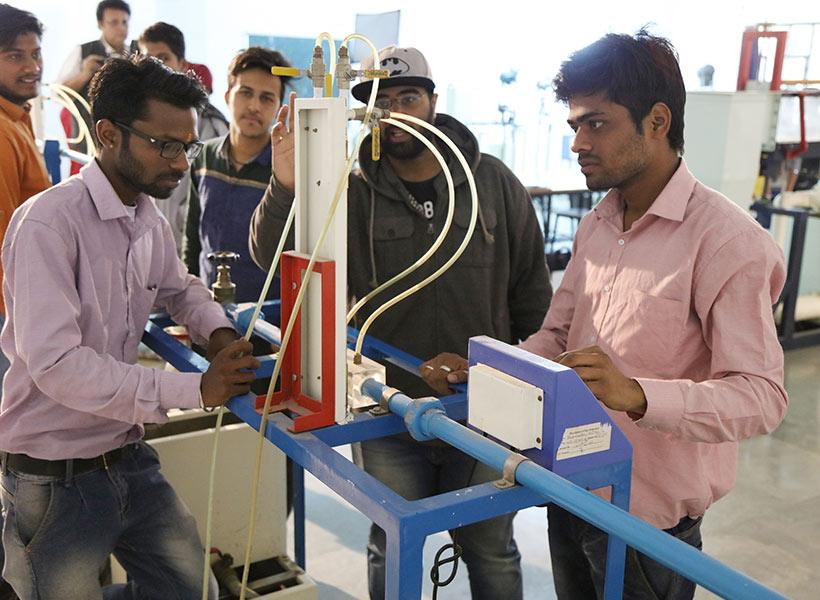 Best civil engineering colleges Udaipur