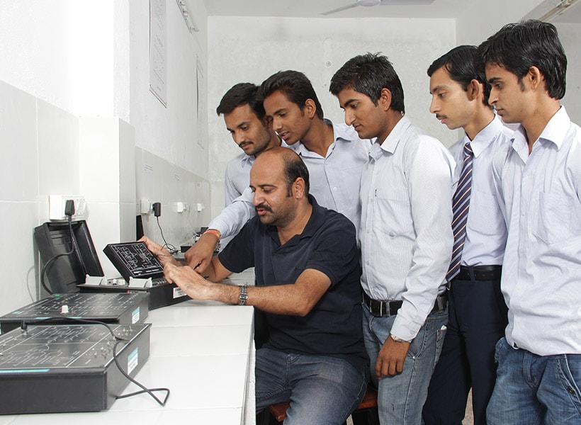 Top electronics and communication engineering Rajasthan