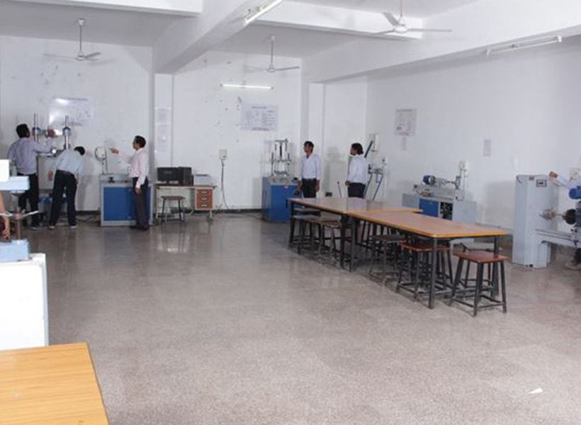 Best Engineering college for mechanical